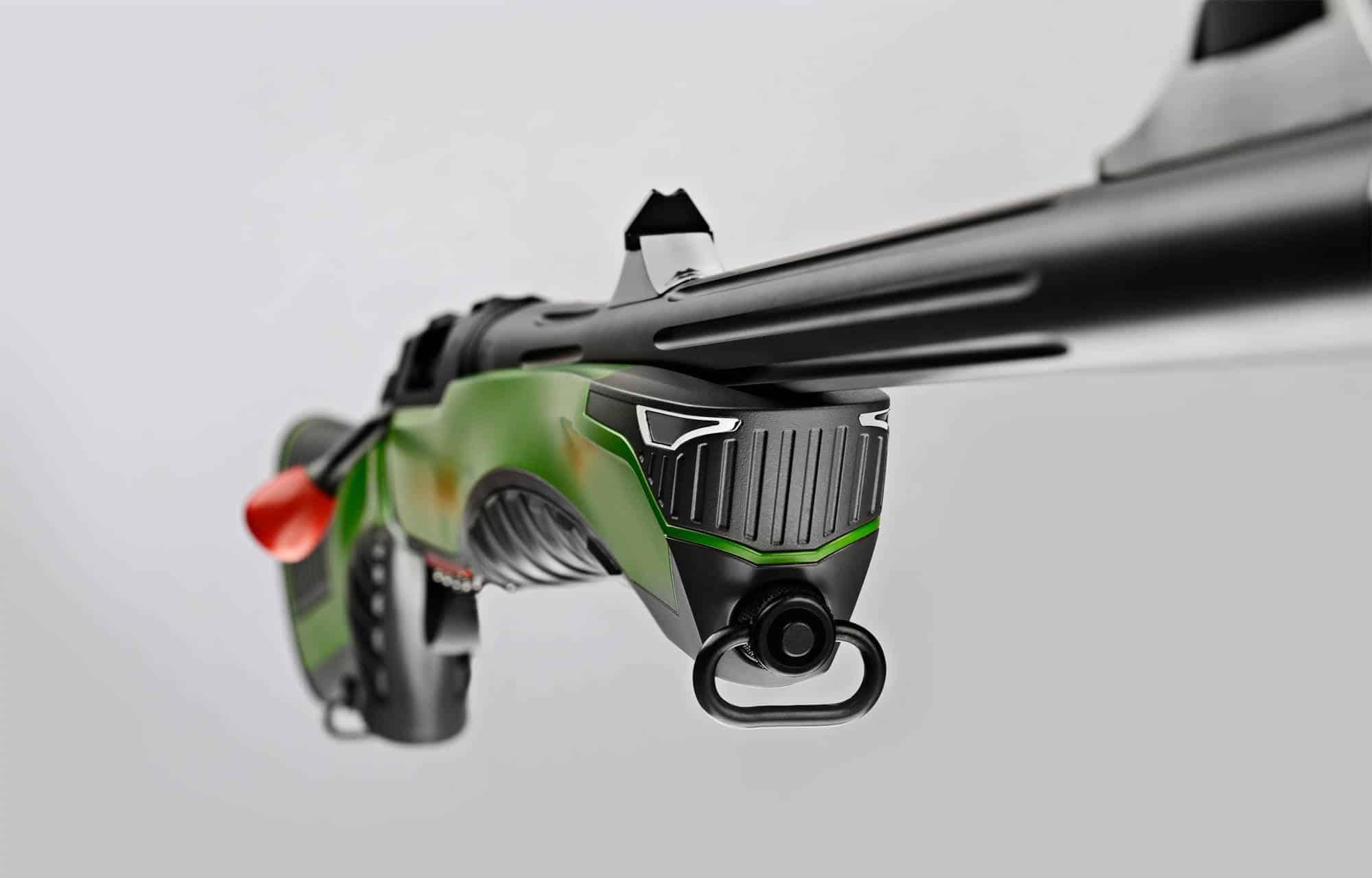 J  P  Sauer & Sohn | Gewehre für Generationen
